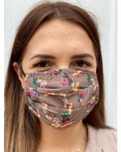 Ombre | Cotton Face Mask